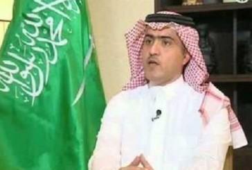 السفير السبهان: سياسة المملكة واضحة تجاه العراق ولا وجود لأي أجندات سرية