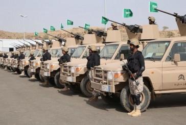المملكة تبرم أكبر صفقة سلاح مع فرنسا أبريل المقبل