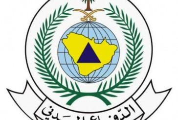 مقذوف عسكري يسقط بمحافظة الطوال ويصيب مقيماً