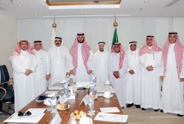 الأمير تركي بن محمد : دراسة لإنشاء كلية للطب ومستشفى جامعي بجامعة الأمير محمد بن فهد