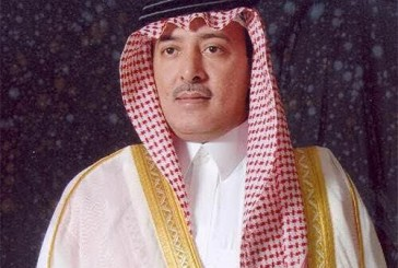 رئيس الهلال الأحمر يعتمد افتتاح مركز العيساوية بمنطقة الجوف