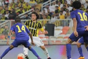 النصر يكتسح الاتحاد ويتأهل لمواجهة الأهلي بنهائي كأس خادم الحرمين