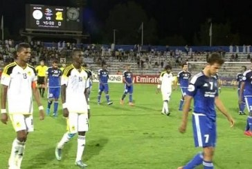 الاتحاد يتعادل مع النصر الإماراتي سلبياً