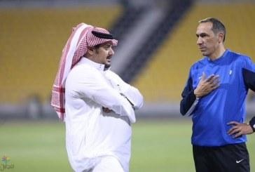 دوري أبطال آسيا : الهلال السعودي وتراكتور سازي الإيراني غداً