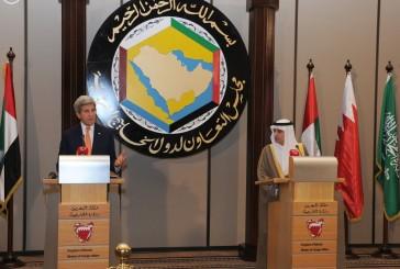 وزير الخارجية : على إيران الإلتزام بمبدأ عدم التدخل بشؤون دول المنطقة