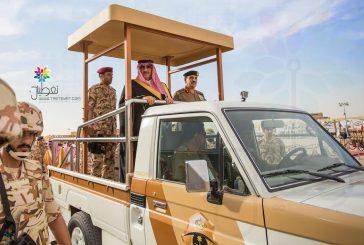 مونيتور: محمد بن نايف أحد أهم الشخصيات الأمنية بالعالم