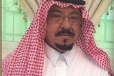 وفاة الشيخ فارس الأيداء شيخ شمل قبائل ولد علي وأمير الفوج 38