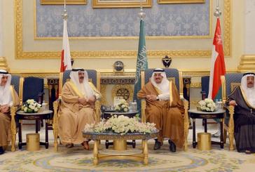 ملك البحرين: القمة بين دول المجلس وأمريكا تأتي استمراراً للجهود الدؤوبة