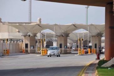 465 ألف مسافر عبروا جسر الملك فهد خلال أسبوع