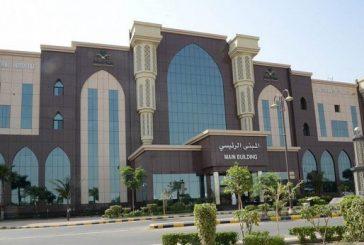 مريض يلقي نفسه من الدور الثالث في مستشفى شرق جدة