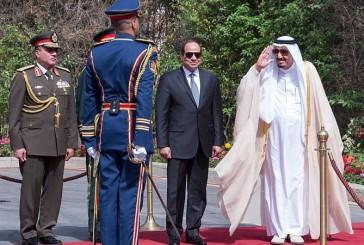 الملك سلمان: لمصر في نفسي مكانة خاصة ونحن في المملكة نعتز بها