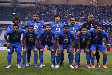الهلال المبعثر يعجز عن التأهل لربع النهائي كأس آسيا