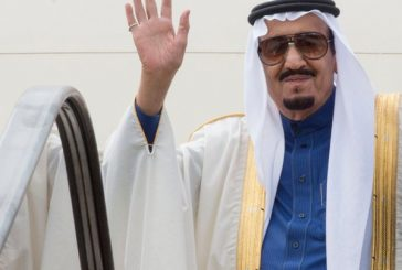خادم الحرمين يغادر اسطنبول متوجهاً إلى الرياض