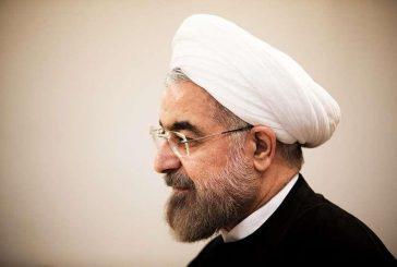 الرئيس الإيراني ينسحب من البيان الختامي لمؤتمر اسطنبول