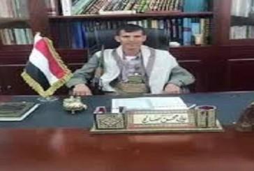 مقتل القيادي الحوثي مجلي الدريب.. أول من اقتحم مكتب محسن الأحمر
