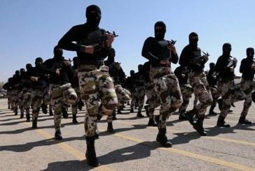 ولي العهد يشهد الأربعاء تمرين قوات الطوارئ الخاصة على القنص ومواجهة الإرهابيين