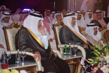 """""""خالد الفيصل"""" يفتتح ملتقى الجودة والتميز بأمانة العاصمة المقدسة"""