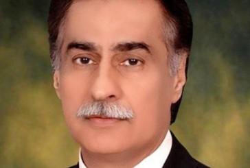 البرلمان الباكستاني: أمن السعودية وسيادتها من أمننا