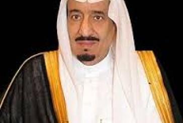 خادم الحرمين يتسلم رسالة من الرئيس الجزائري