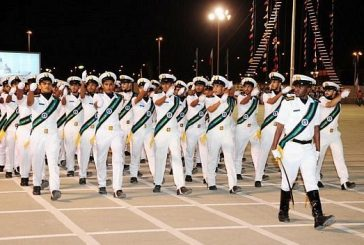 القوات البحرية الملكية السعودية تعلن بدء القبول لحملة الثانوية العامة