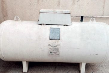 إلزام الجهات الحكومية والشركات الخاصة بإبرام عقود صيانة لخزانات الغاز