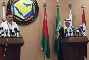 الجبير: القمة بحثت الفتنة الطائفية والإرهاب والتحالف العسكري الإسلامي