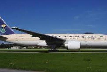 """""""السعودية"""" تؤكد خلو طائراتها """"بوينج 787"""" من عيوب التصنيع"""