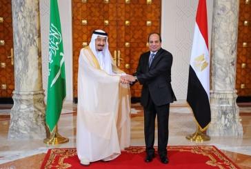 زيارة خادم الحرمين لمصر تتصدر اهتمامات الصحف الكويتية