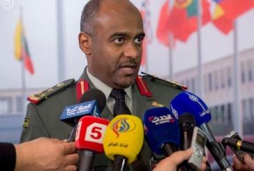 """عسيري: يجب نزع سلاح حزب الله عبر """"عمل جماعي"""""""