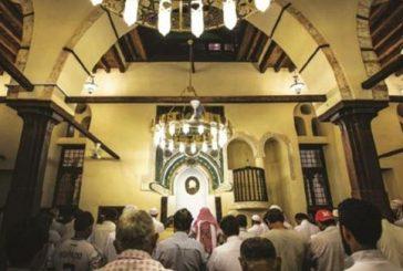المملكة تمنع أجهزة «حظر الإرسال» في المساجد