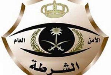 شرطة الجوف تعلن الحقيقة: مواطن أجبر زوجته على تصويره مدعياً اقتحام منزله