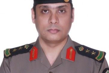 مكة: استشهاد العريف خلف الحارثي بعد تعرضه لإطلاق نار من مصدر مجهول