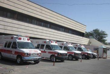 حادث تصادم يصرع أربعة أشخاص ويصيب اثنين في عفيف