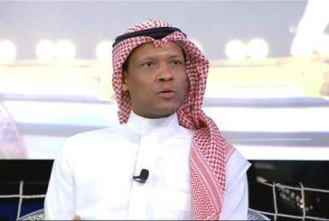 """""""الدعيع"""" بعد خروج الهلال من بطولة آسيا: """"الله يرحم أيام زمان"""""""