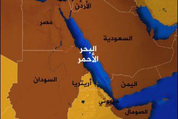 زلزال شعر به سكان السعودية ومصر والأردن وغزة