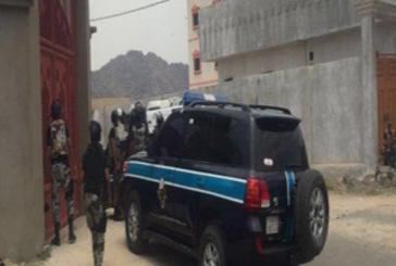 """الأمن يقتل 4 """"دواعش"""" في مكة"""