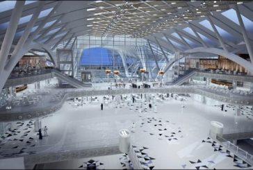 """""""السعودية"""" تبدأ الأحد الانتقال التدريجي إلى صالة 5 بمطار الملك خالد بالرياض"""