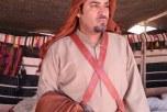 الدمعة الحمراء تعيد الدراما البدوية للساحة بطابع نجدي
