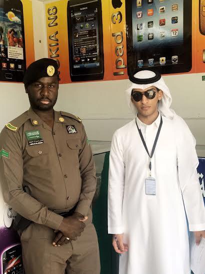 إنذار قطاع الاتصالات بمحافظة العقيق التابعه لمنطقة الباحة بسرعة التوطين