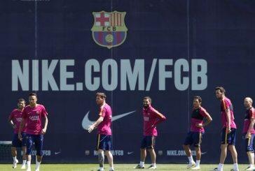 """برشلونة يجدد عقد الرعاية مع """"نايكي"""" مقابل مبلغ قياسي"""