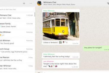 رسميًا: واتس اب تطلق تطبيقها الرسمي لأجهزة ويندوز وماك