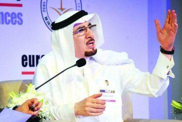 وزير العمل: اتفاقنا مع مجموعة بن لادن على عدم فصل السعوديين