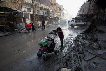 الأمم المتحدة: نظام الأسد يمنع المساعدات عن أكثر من 900 ألف شخص