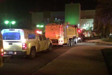 مدني جازان يوضح حقيقة بلاغ تماس كهربائي بمستشفى الأمير محمد بن ناصر