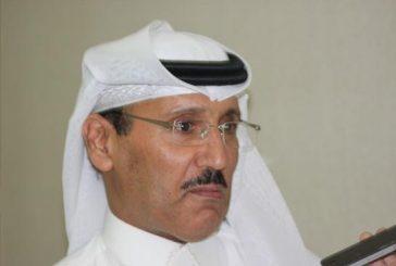 """""""المطوع"""" يعلن انسحابه من رئاسة النصر"""