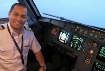 مسؤول مصري يفسِر سبب عدم إرسال قائد الطائرة المنكوبة نداء استغاثة