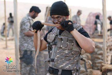 """بالصور..""""تغطيات"""" ترصد حفل تخرج أكاديمية محمد بن نايف للأمن الدبلوماسي"""
