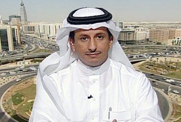 """السيرة الذاتية للأستاذ أحمد الخطيب رئيس """"هيئة الترفيه"""""""
