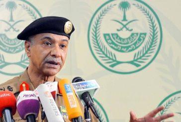 إحباط محاولة تنفيذ عمل إرهابي بمخفر شرطة حداد ببني مالك بالطائف واستشهاد الجندي أول