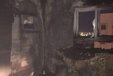 إنقاذ 13 شخصاً احتجزتهم النيران داخل شقتهم بالهفوف